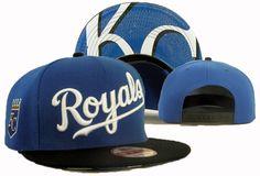 MLB Moldbaby Kansas City Royals New Era 9Fifty Snapback Hats! Only  8.90USD 464d5b573faa