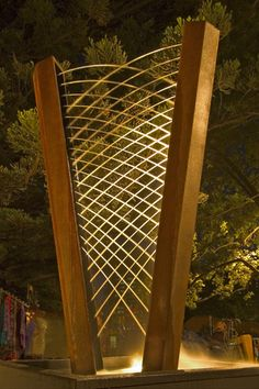 water sculpture - Google Search