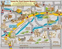 33 Best Colorado Scenic Byways images | Road trip to colorado ...