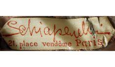 Schiaparelli label