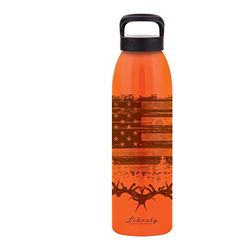 Liberty Bottleworks Nice Rack Water Bottle Atomic 32Ounce >>> You can get additional details at the image link.(This is an Amazon affiliate link and I receive a commission for the sales)