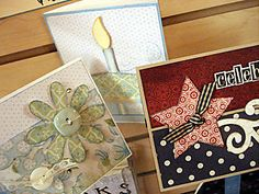 Cards for many occasions