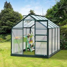 New Homebase Versatile Garden Greenhouse Metal Pegs Replacement