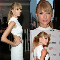 Taylor Swift TIFF 2013