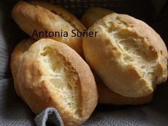 El pan más pan que he cocinado. Autentico pan sin glúten con sabor glutanero.