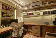 Omar Junior - Fotografia e Edição | Apartamento compacto com área enxuta sem aperto
