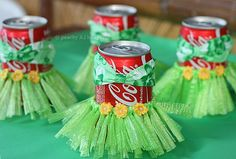 Life In The Thrifty Lane: Friday Night Finds: Luau Party Ideas kimmy-and-dales-wedding Aloha Party, Party Hawaii, Party Fiesta, Hawaiian Luau Party, Hawaiian Birthday, Luau Birthday, Tiki Party, Hawaiian Party Outfit, Hawaiian Punch