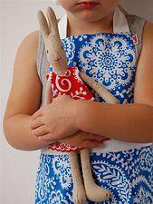 Lollipop - oblečení pro panenky   Lentilky
