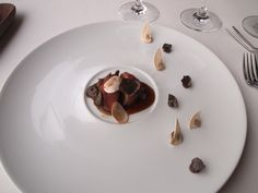 Azurmendi in Larrabetzu, Spain - 3 Michelin stars (review by ElizabethOnFood)