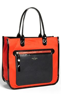 kate spade new york 'aurelia court - jessmin' tote, large available at #Nordstrom