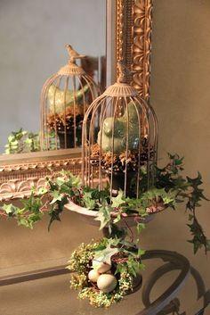 Pinterest spring decor | Spring Decorating