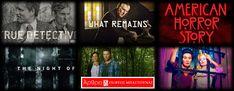Εξαντλήσατε το Netflix; Ιδού 6 + 1 αξιόλογες σειρές που θα τραβήξουν την προσοχή σας. Netflix, Kai, Horror, Night, American, Movies, Movie Posters, 2016 Movies, Film Poster
