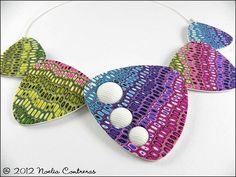 C163, via Flickr. Noelia Contreras from Bettina Welker's tutorial