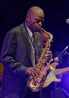 MACEO PARKER en concert le 4 juillet 2015 à Monségur