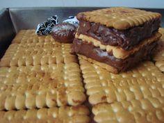 Cake Recipes, Dessert Recipes, Tasty, Yummy Food, Polish Recipes, Polish Food, Russian Recipes, Food Cakes, Party Snacks