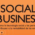 Social Business: rentabilidad con las redes sociales. Libro en español gratuito