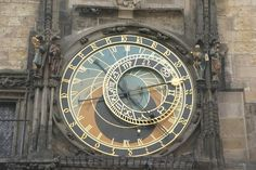 also astronomical and astrological clock
