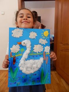 Swan Painting, Dinosaur Crafts, Easter 2020, Pet News, Art Lesson Plans, Preschool Crafts, Art Lessons, How To Plan, Pets