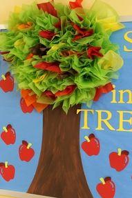 arbre de primavera