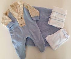 Ask Mi roupa maternidade menino