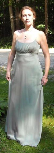 Michaelangelo Amazing Bridesmaid's Gown Size 6 Free Shipping in the USA Price:US $18.99