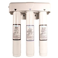 Dupure water purification systems