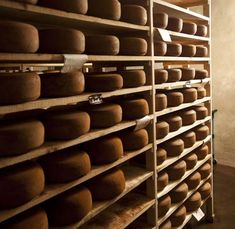 Brazos Valley Cheese in Waco Texas is a family-owned local artisan cheese - delish!