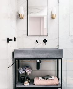 The best master bedrooms have the most amazing bathrooms! Check our luxury bathrooms ideas and feel inspired.