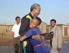 Nelson Mandela Latest Photos - Slide 10