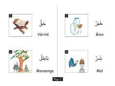 1000 id es sur le th me apprendre l 39 arabe sur pinterest for Apprendre les livrets