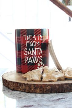 Idon't know about y'all, but mydogs are definitely a part of my family. That's why we like to do something a little special this time of year and make them homemade dog treats for Christmas. Let me tell you, they love it! And the recipe is so easy to make and doesn't take much time … #HealthyHomemadeDogTreats