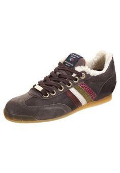 Trendy Serafini LUXURY Sneakers laag brown Sneakers van het merk Serafini voor Heren . Uitgevoerd in Bruin gemaakt van leer.