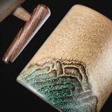 Ceramic Coffee Cups, Cup Design, Gold Gilding, Tea Mugs, Tea Set, Safe Food, Ceramics, Ceramica, Tea Cups
