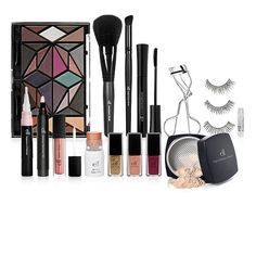 e.l.f. Cosmetics Beauty Bundle Uh oh!! May be a new monthly subscription box for me ;)