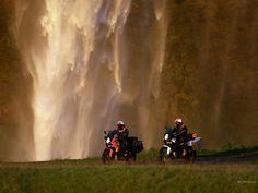 KTM 990 Adventure 1600 x 1200 wallpaper