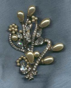 Risultati immagini per eisenberg original costume jewelry