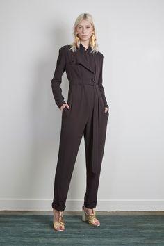 Véronique Leroy Pre-Fall 2016 Fashion Show
