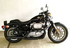 Harley Davidson News – Harley Davidson Bike Pics Old Harley Davidson, Harley Davidson Sportster, Amf Harley, Sportster 883, Iron 883, Chopper Motorcycle, Custom Bikes, Cool Bikes, Cars And Motorcycles