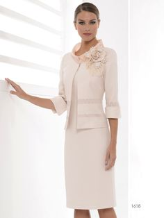 Mother Of Bride Outfits, Mother Of The Bride, Peplum Dress, Dress Shoes, Bride Groom, Beautiful Dresses, Formal Dresses, My Style, Stylish