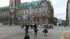 Hamburg (Rathaus)