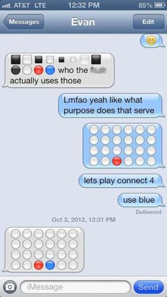 ha this rocks! - How To Make The Best Possible Use Of iPhone Emojis