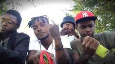 BludGangs - Freestyle Lil Pike B.N.I.B. Mixtape |BGFBGM