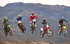 7 Steps to Keeping Your #Four-Stroke #DirtBike Well-Tuned
