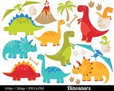Dinosaurio Imágenes Prediseñadas dinosaurios Clip Art