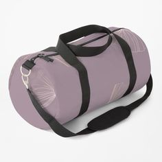 Purple Camo, Purple Ombre, Magenta, Pink Duffle Bag, Duffel Bag, Cotton Candy Clouds, Grape Color, Pastel Designs, Shopping