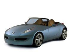 Renault Wind Concept (2004)
