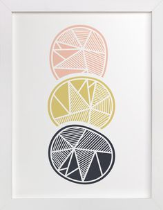 Stacks by annie clark at minted.com