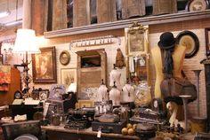 Ms. Wendy's Antiques ~ Senoia, Ga