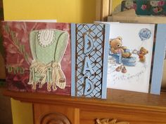 Fathers days cards