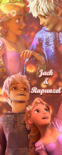 Jackunzel I ship it.